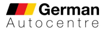 Audi garage logo